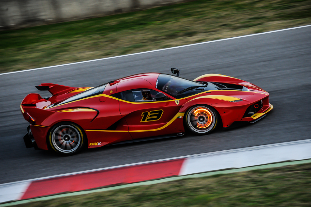 2015 Season Review - F1 Clienti and XX Programs: The Year of FXX K