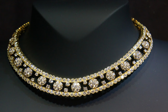 beautiful2bluxury2bdiamond2bnecklace