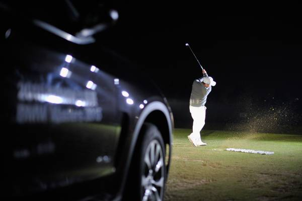 Branden Grace Starts 2016 As BMW Golfsport Ambassador - More on Emerging Magazine (1)
