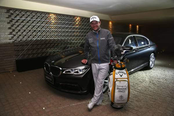 Branden Grace Starts 2016 As BMW Golfsport Ambassador - More on Emerging Magazine (3)