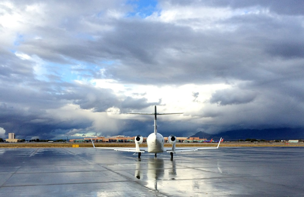 HondaJet Nears Federal Aviation Administration Type Certification