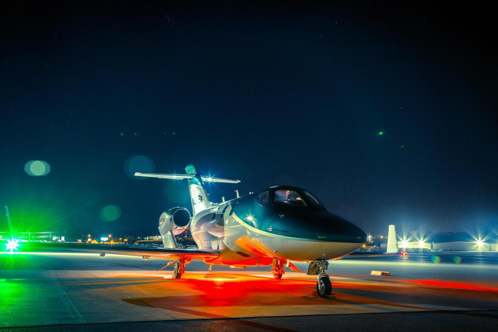 HondaJet_Nears_Federal_Aviation_Administration_Type_Certification 2