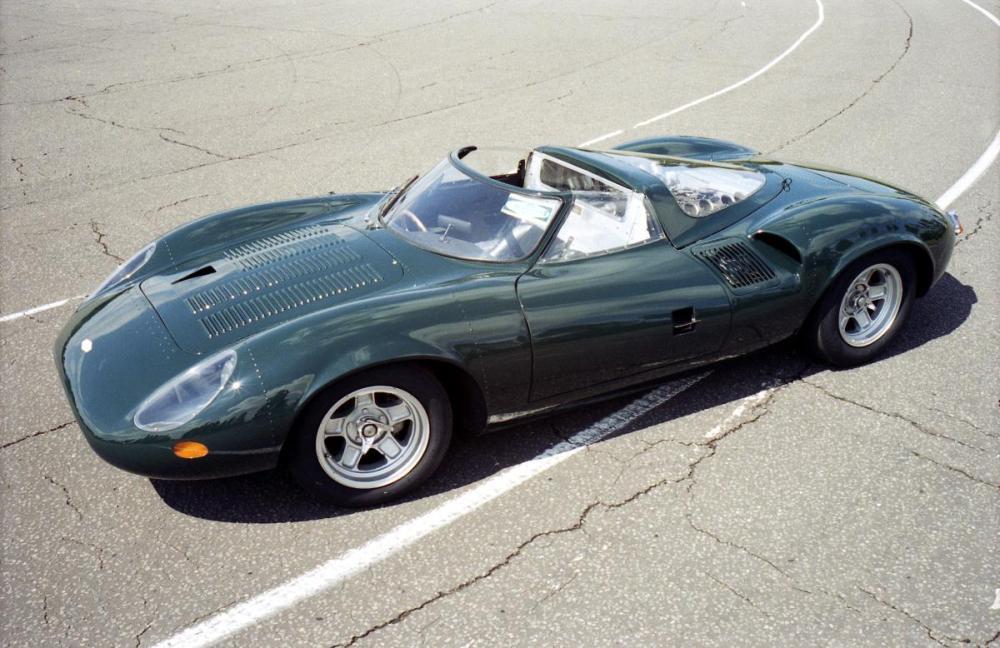 Jaguar XJ13 1