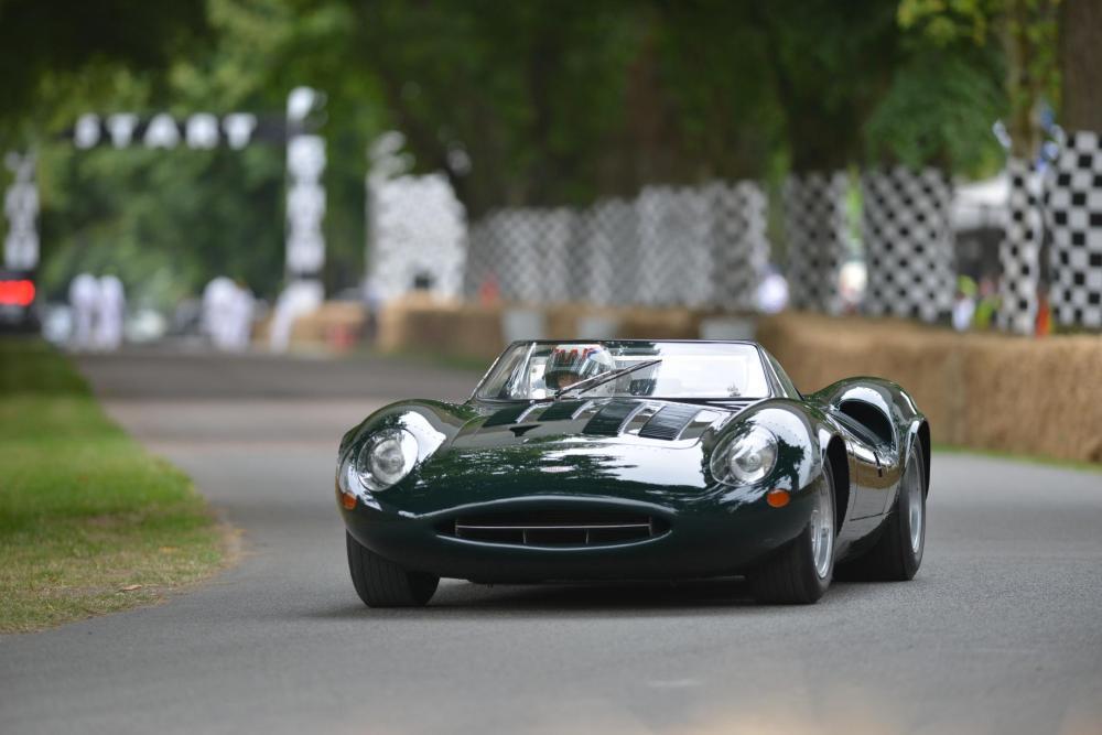 Jaguar XJ13 2