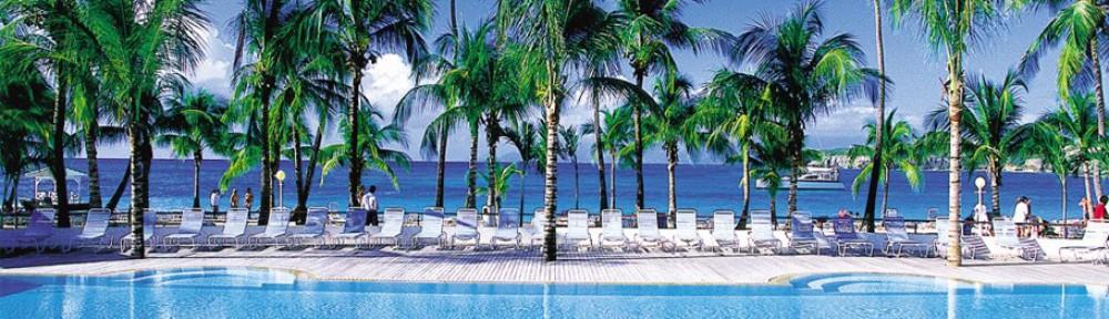 Lavish Transformation to Punta Cana Resort Beach