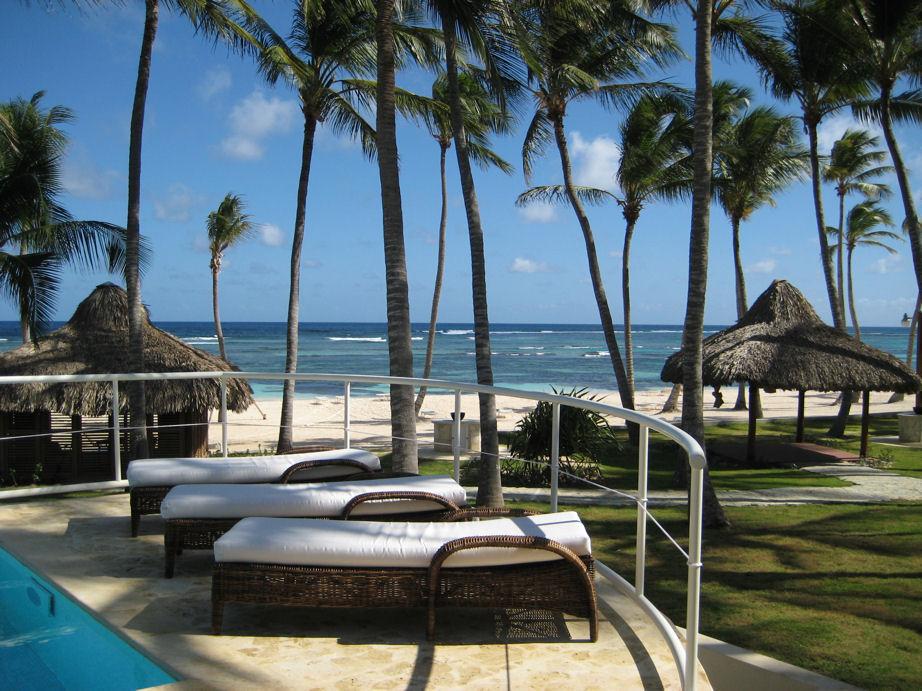Lavish Transformation to Punta Cana Resort Spa