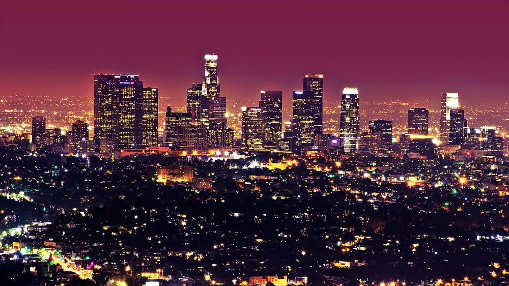 Los Angeles Hotel Rates Climb for New Year's Eve - Emerging Magazine - Destinations