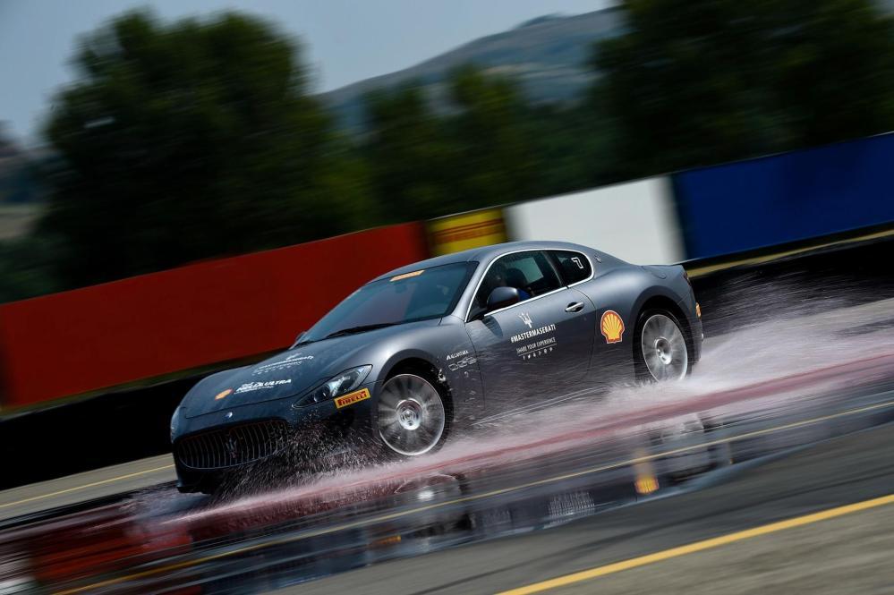Master Maserati Driving Courses 2016  (6)