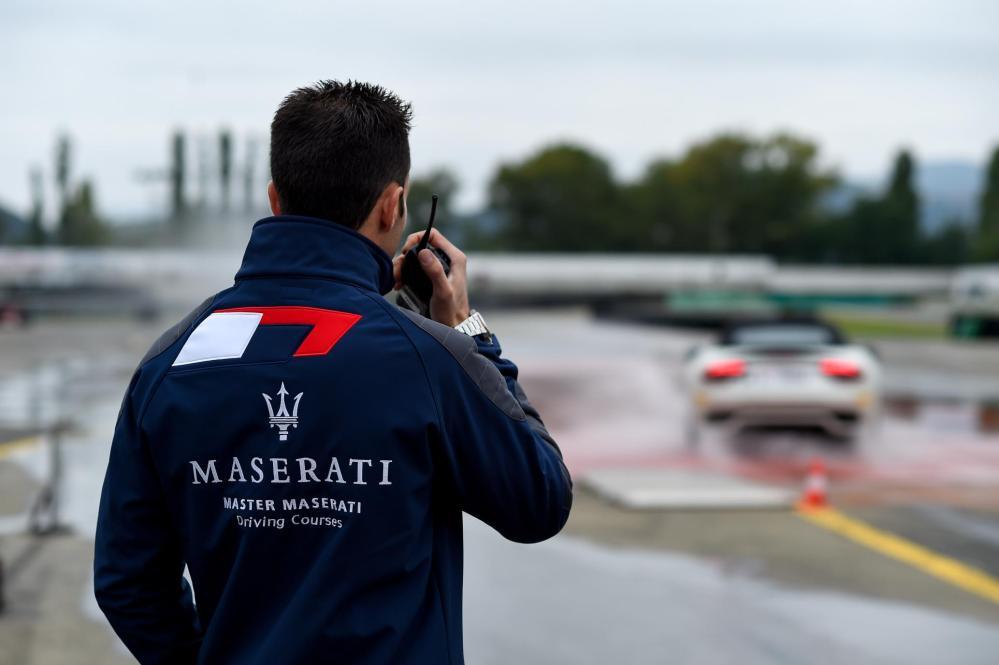 Master Maserati Driving Courses 2016  (7)