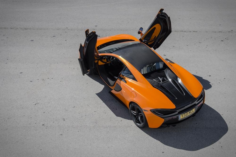 McLaren 570S Coupe-Ventura Orange 3