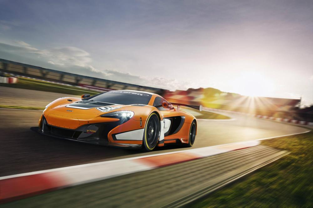 McLaren GT confirms factory driver line-up for Liqui Moly Bathurst 12hr