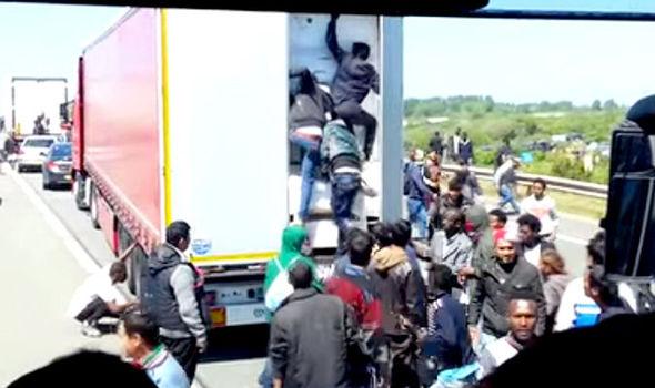 Migrant Violence 2