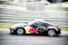 Nissan and Red Bull End Partnership