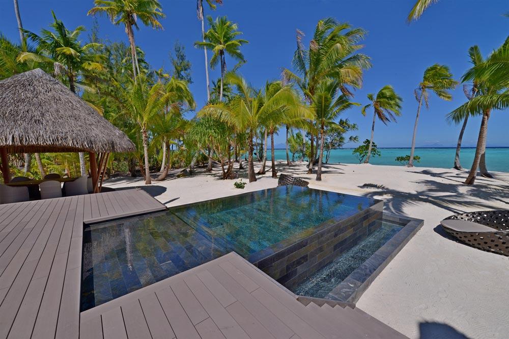 The Brando - Tetiaroa, French Polynesia - Villa