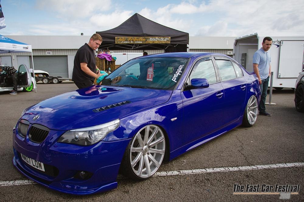 The Fast Car Festival 2016 - 1