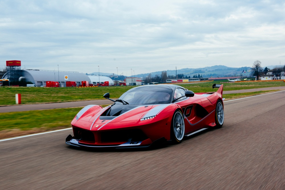 The FXX-K is Best of the Best - 01