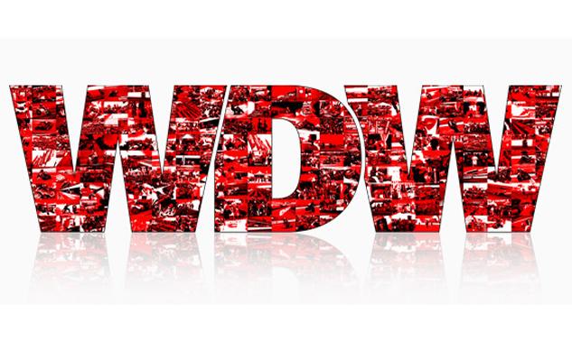 World Ducati Week is Coming