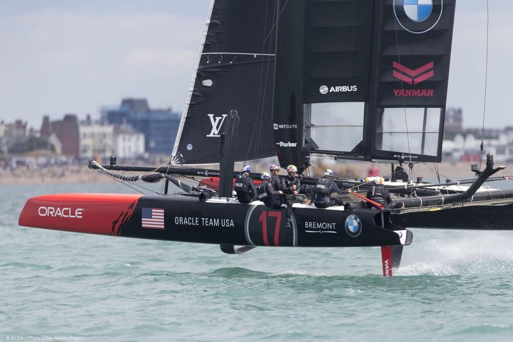 Yachting Races