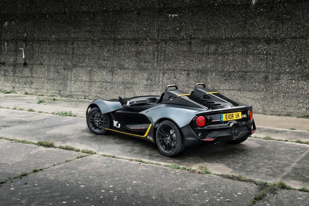Zenos E10 R 02 - Emerging Magazine - Automotive News