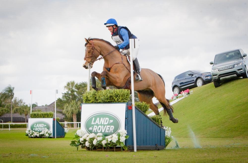 2016 Winter Equestrian Festival - Emerging Magazine Events