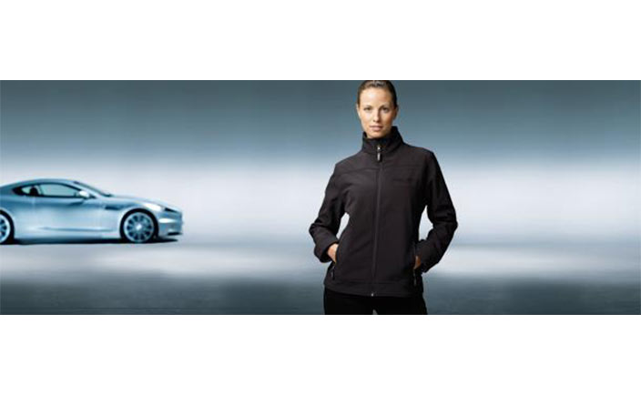 Aston Martin 007 Black Jacket  - Emerging Magazine - Fashion News