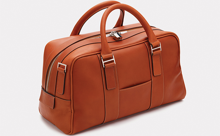 Aston Martin Luggage Sets - Emerging Magazine - Fashion News