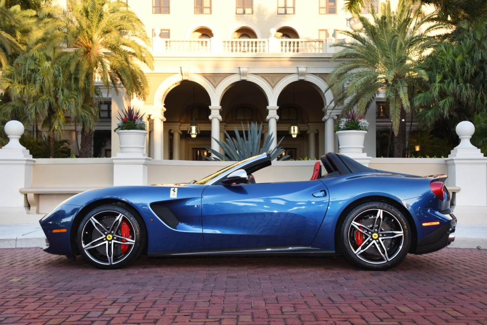 Ferrari F60 America - Emerging Magazine Latest Ferrari News (1)