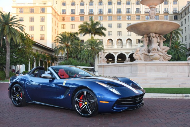 Ferrari F60 America - Emerging Magazine Latest Ferrari News (2)