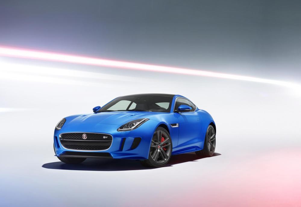 Jaguar F-TYPE British Design Edition 01 - Emerging Magazine Automotive News