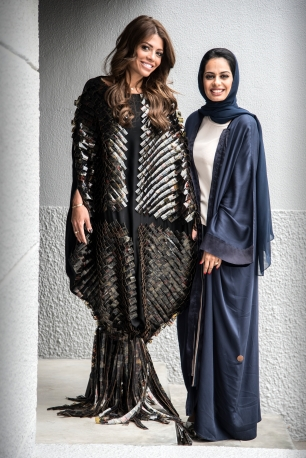 Jaguar Learns How Fashion Innovation is Pushing Boundaries in the Middle East - Picture Credit Anthony Cullen - Emerging Magazine Fashion News (1)
