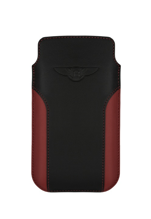 New Signature Touch for Bentley phone launched(2)
