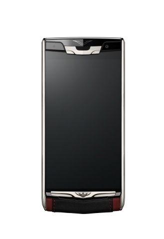 New Signature Touch for Bentley phone launched(3)