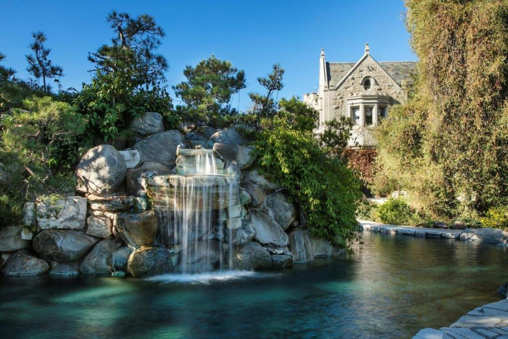 Playboy Mansion for Sale