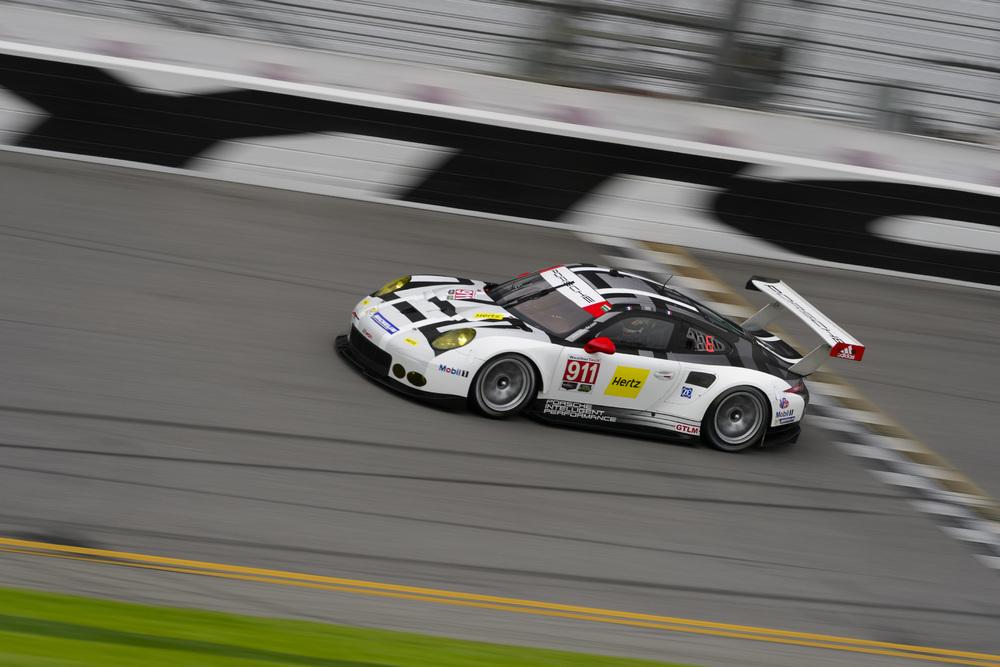 Porsche 911 RSR, Porsche North America Patrick Pilet, Nick Tandy, Kevin Estre