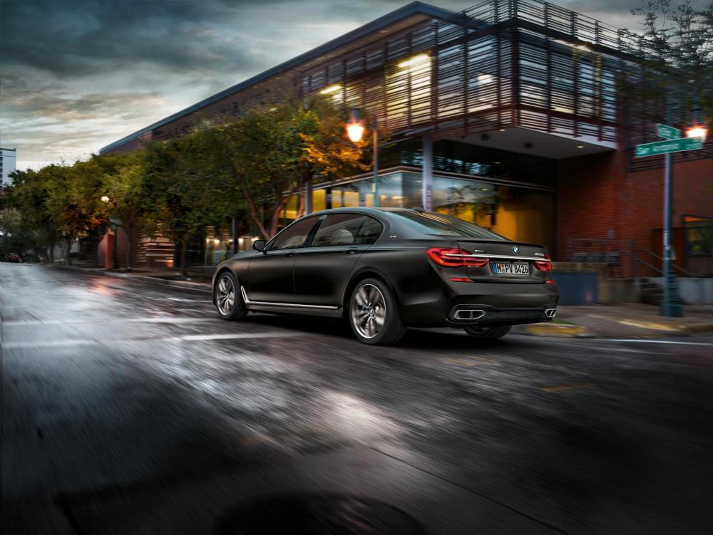 02 The new BMW M760Li xDrive - Emerging Magazine BMW News