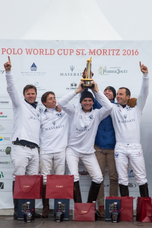 Team Maserati