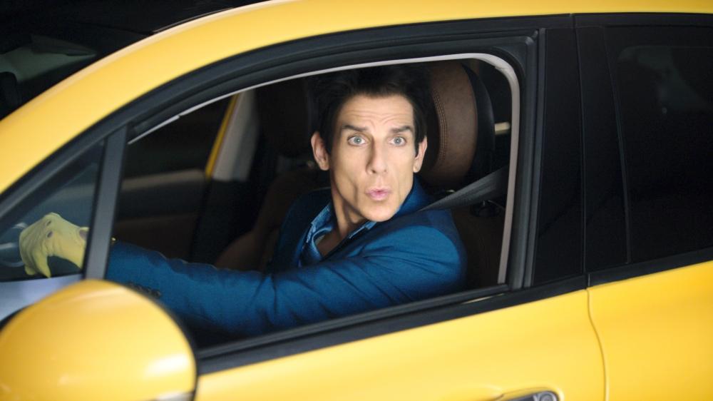 Ben Stiller - DEREK ZOOLANDER RETURNS TO THE BIG SCREEN IN A FIAT 500X - Emerging Magazine Society News (1)