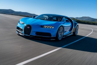 Bugatti Chiron Unveiled After Prolonged Secrecy - Emerging Magazine Bugatti (7)