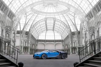 Bugatti Chiron Unveiled After Prolonged Secrecy - Emerging Magazine Bugatti (8)