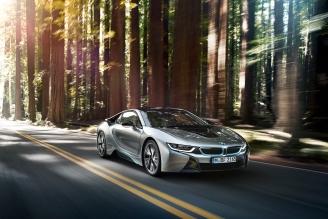 Emerging Magazine - BMW i8 Is Highest Selling Hybrid Sports Car Worldwide (1)