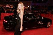 "Toni Garrn, Film ""Hail, Caesar!"",  Berlinale Palast in Berlin"