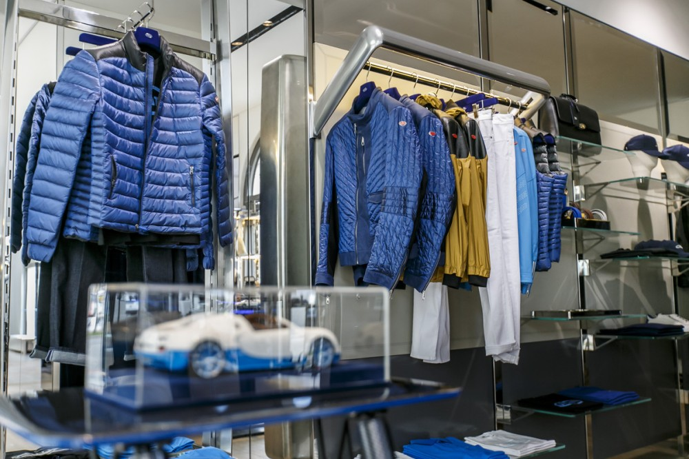 Bugatti Opening Munich Showroom and Fashion Boutique - Emerging Magazine Bugatti Fashion and Showrooms (2)