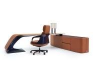 Emerging Magazine - Bugatti Ettore Grand Bureau Writing Desk_