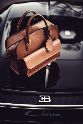 Armani and Bugatti Team Up for Limited Edition Luxury Products - Emerging Magazine Luxury