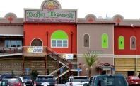Baja Beach Restaurant Biloxi Mississippi - Cher Ferroggiaro