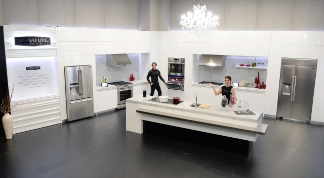 Signature Kitchen Suite Launches New Luxury Home Appliances Brand by LG